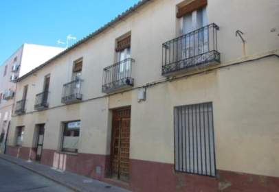 Casa en calle Puerta de La Villa, nº 6